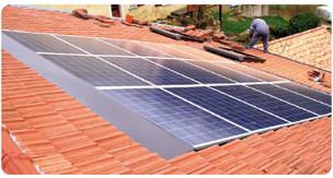 Quels sont les enjeux du panneau photovoltaique ?