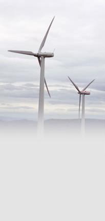 Les particuliers peuvent désormais investir dans le développement des énergies renouvelables et la filière éolienne.